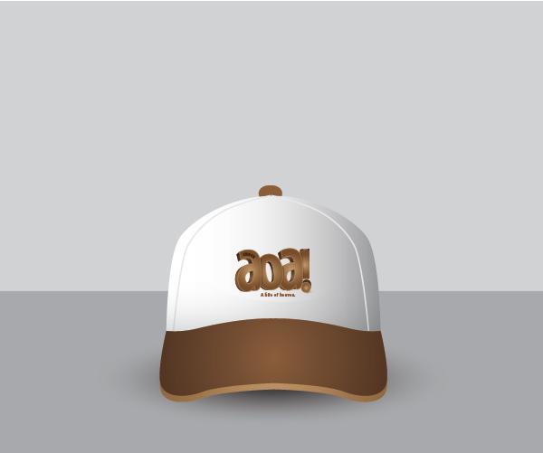 cap design 01